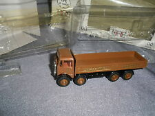 664B EFE Exclusive First Editions AEC Dropside Whitebread Brewery 1:76 Boite