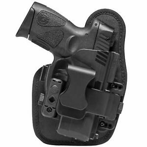 Alien Gear holsters ShapeShift Appendix Carry Holster Glock 42 (Right Handed)