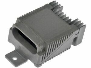 For 2000-2006 Mercedes S430 Engine Cooling Fan Module Dorman 36885KP 2001 2002