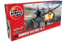 AIRFIX 1/48 PLASTIC KIT HAWKER SEA FURY FB.11 AI06105