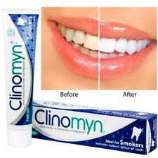 Anti Stain Toothpaste Removes Stained Yellow Smokers Teeth Whitening Tooth 75ml