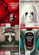 AMERICAN HORROR STORY : Complete Seasons 1 - 4 : NEW DVD
