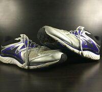 New Balance 940v3 Blue & Silver Men's Size 13.5 Running Training Jogging Shoes