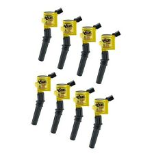 Accel FR-140032-8 Ignition Coil Ford 2 Valve Mod Engine 4.6L/5.4L/6.8L 8-Pack