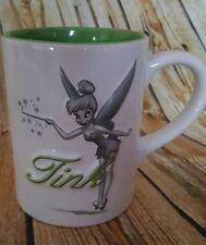Tinker Bell Disneyana Mugs