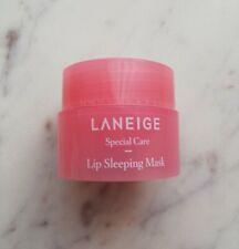 Laneige Lip Sleeping Mask Lippenpflege für trockene Lippen travel size 3g