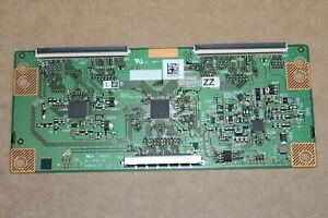 LCD TV TCON LVDS BOARD RNUTK 0355FV 6246TP ZZ For Sharp LC-40FI5342KF
