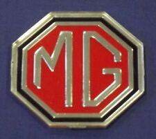 MGB GRILLE BADGE new Emblem for 1970-1972 MGB MGBGT Midget