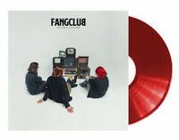 """Fangclub : Vulture Culture VINYL 12"""" Album"""