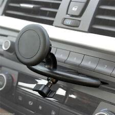 Soporte Universal Magnético para Teléfono Móvil GPS en Ranura de CD de Coche