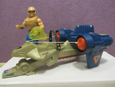 BOLAJET + HE-MAN - NEW ADVENTURES Figur Masters of the Universe BOLA JET