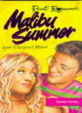 Malibu Summer (Point Romance),Jane Claypool Miner