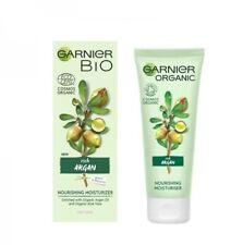 Garnier BIO Nourishing Moisturizer Face Cream with Argan & Aloe - Dry Skin 50 ml