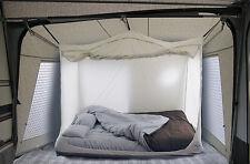 Innenzelt für Erker 205x135x165 cm Schlafkabine,Vorzeltausbau von Euro Trail