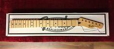 Fender Standard Series Tele Telecaster Maple Neck, C Profile, Medium Jumbo Frets