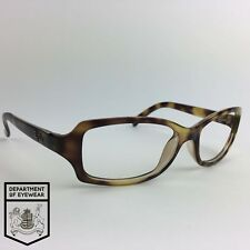 9ff5752624 RAY BAN eyeglasses TORTOISE WRAP AROUND glasses frame Authentic MOD  RB 2130