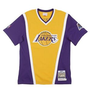 Los Angeles Lakers Authentic Shooting Shirt 1996-97 Mitchell & Ness Kobe Bryant