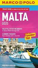Malta & Gozo Marco Polo Pocket Guide by Marco Polo (Mixed media product, 2012)