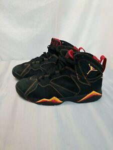 Nike Air Jordan 7 Retro Sneakers 304775-081 Men's Sz 10.5
