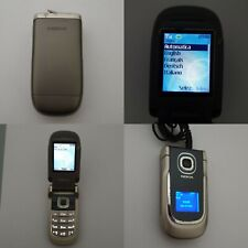 CELLULARE NOKIA 2760 GSM SIM FREE DEBLOQUE UNLOCKED 2