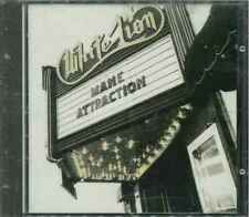 "WHITE LION ""Mane Attraction"" CD-Album"