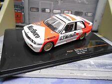 BMW M3 E30 WTCC 1987 #43 Bigazzi Sala Grouillard + Marlb Decals IXO NEU 1:43