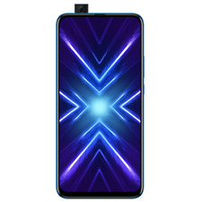 Honor 9X - 64 Go - Bleu Version Mondiale