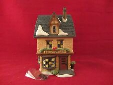 Dept 56 Dickens G. Choir'S Weights & Scales #58301 (217)