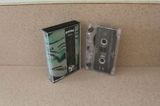 Coroner Grin Futurist audio cassette 1993 Noise