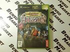 DUNGEONS & and DRAGONS HEROES MICROSOFT XBOX ORIGINALE 360 PAL ITALIANO COMPLETO