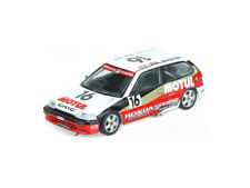 "1/64 Inno Models HONDA CIVIC EF3 GR.A JTC #16  ""MOTUL"" 1988 - new in box display"