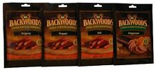 NEW Backwoods Snack Stick Variety Pack FREE SHIPPING