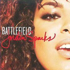 Jordin Sparks, Battlefield, Very Good