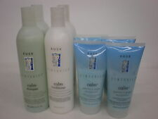 8 PCS! RUSK . CALM SHAMPOO / CONDITIONER / RECONSTRUCTOR