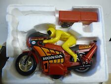 Vintage Corgi Radio Controlled Honda Super Bike M6200