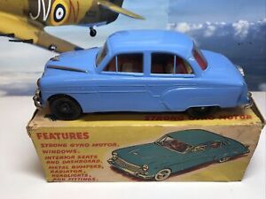 Welsotoys, Vauxhall Cresta E  Boxed Model. Excellent Condition.