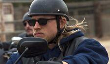 SONS OF ANARCHY NOVELTY HELMET CHOPPER SKULL CAP HARLEYS BIKER S-XXL