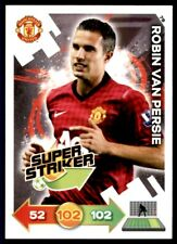 Panini Manchester United 2013 Adrenalyn XL - Robin van Persie Icon No. 78