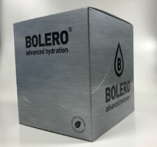 48 Beutel Bolero 9g Getränkepulver - zuckerfrei kalorienarm Drink Stevia