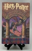 Harry Potter and the Sorcerer's Stone American 1st Edition 1998 (19-2368)
