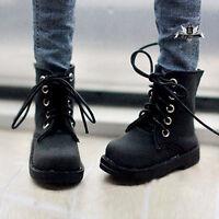 1/4 BJD MID Boots Supper Dollfie EID LUTS AOD DOD Shoes MSD Nubuck leather Boots