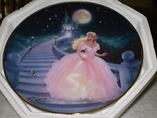 "Franklin Mint ""The Magic of Cinderella"""