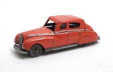 IXL Post-War Recycled Tinplate Sunbeam Talbot Saloon 1951