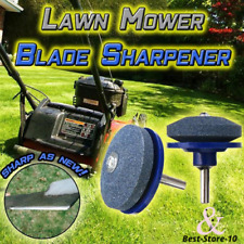 (50%OFF) Lawnmower Blade Sharpener(Buy 3 get 4 & buy 6 get 8)