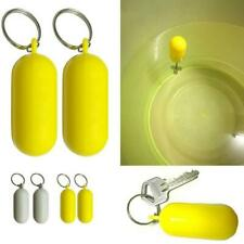 Floating Keyring Fender Buoyant Key Ring Marine Sailing Boat Float Keychain