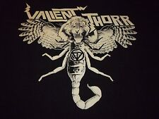 Valient Trorr Shirt ( Used Size L ) Good Condition!