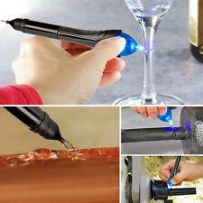 5 Second  Fix pen UV Light Repair Glue Refill Liquid Welding Multi-Purpose bid
