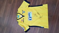 Miroslav Klose issued Lazio Jersey signed with Proof