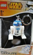 Lego Star Wars R2-D2 LED Lite-Key Ring
