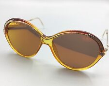Christian Dior 2251 Vintage ''second life'' Optyl Sunglasses occhiale da sole